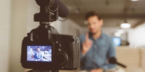 Your Startup Won't Make It to 2022 Without Video in Sales