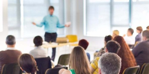 7 Conferences That Will Level Up Your A-Game