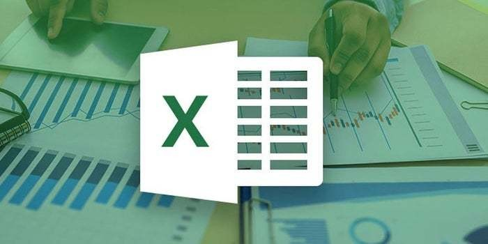 Excel - cover