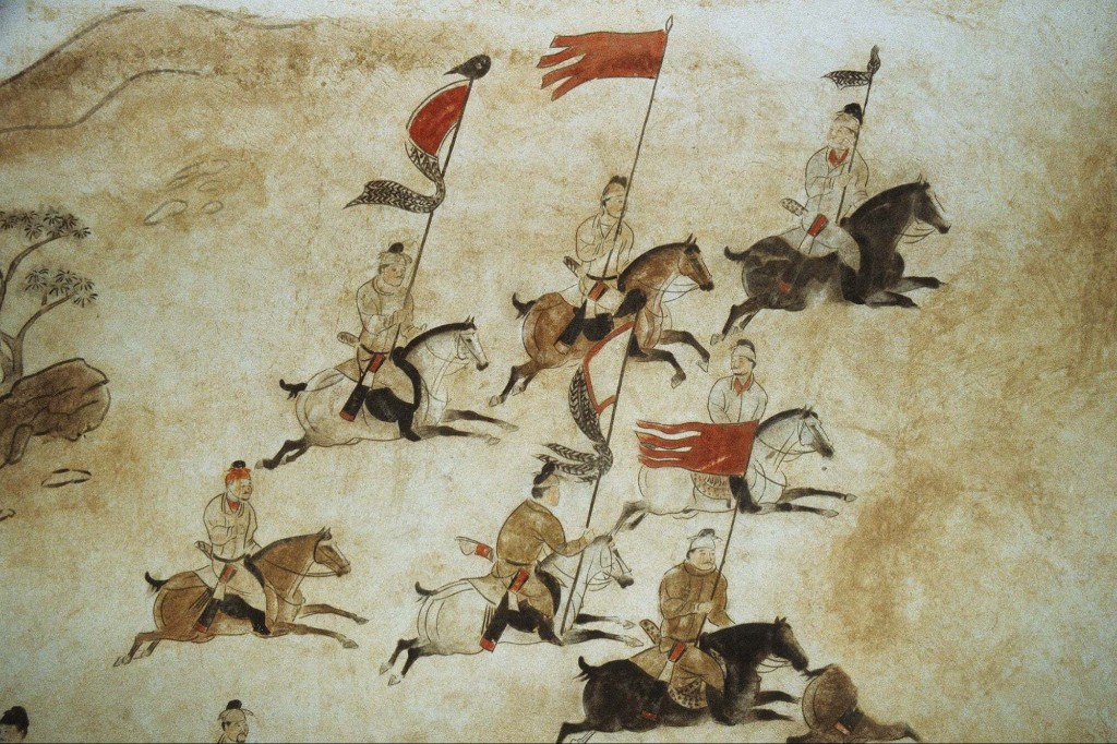 5 Strategies from Ancient Chinese Warfare to Help Us Thrive in Changing Times