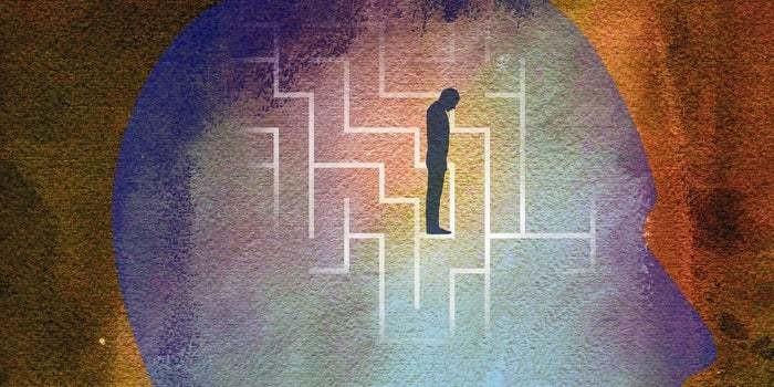Executive Coaching  - Magazine cover