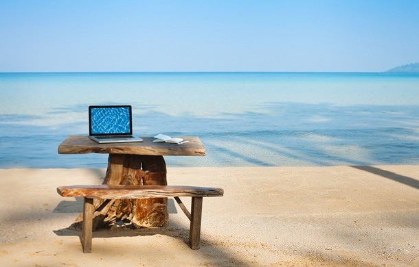 Going Virtual: Hiring the Right Team for Remote Work