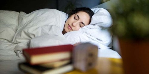 Why Science Says 6 Hours of Sleep Isn't Enough for Entrepreneurs