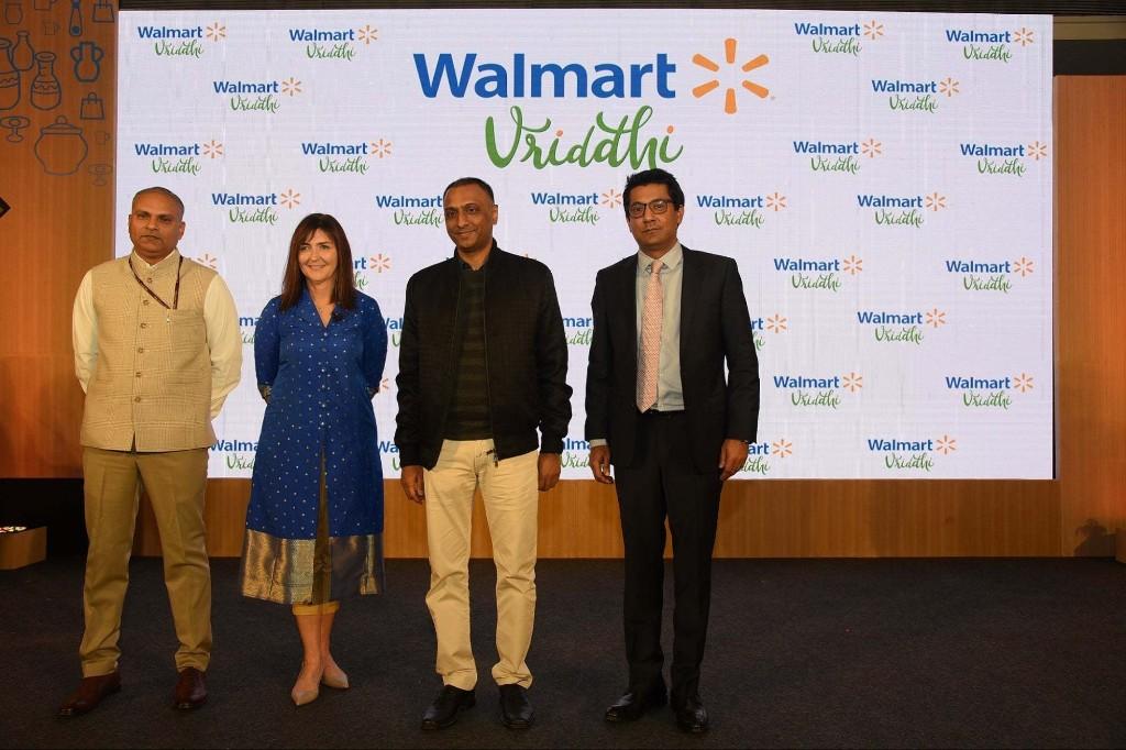 Walmart Vriddhi Unlocks Digital Platform To Train MSMEs
