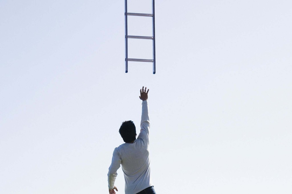 5 Signs That You've Set Yourself Up for Failure