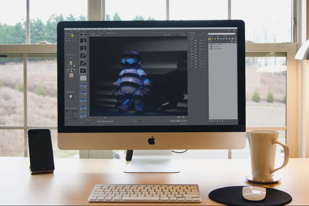 Here's Your Solution to Creating 3D Animations on an Entrepreneur's Budget