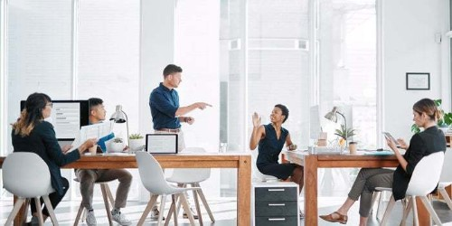 How to Delegate Better and Become a Great Leader