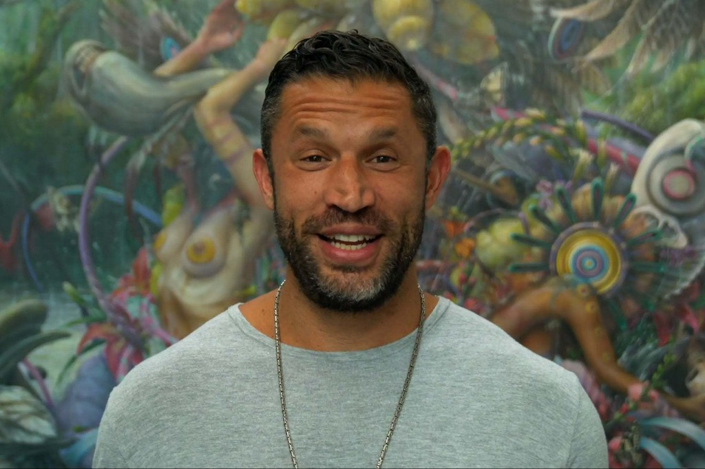 Free Webinar | Oct. 1: What You Need To Know About Psychedelics with Aubrey Marcus