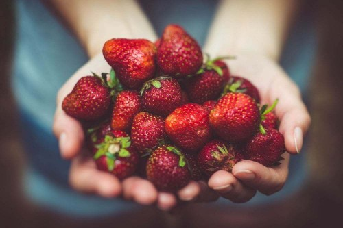 #5 Reasons Why You Should Include Strawberries In Your Diet