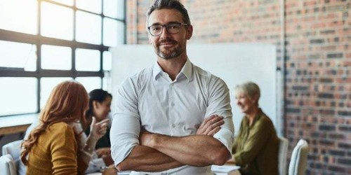 6 Techniques You Can Use to Boost Your Career Self-Confidence