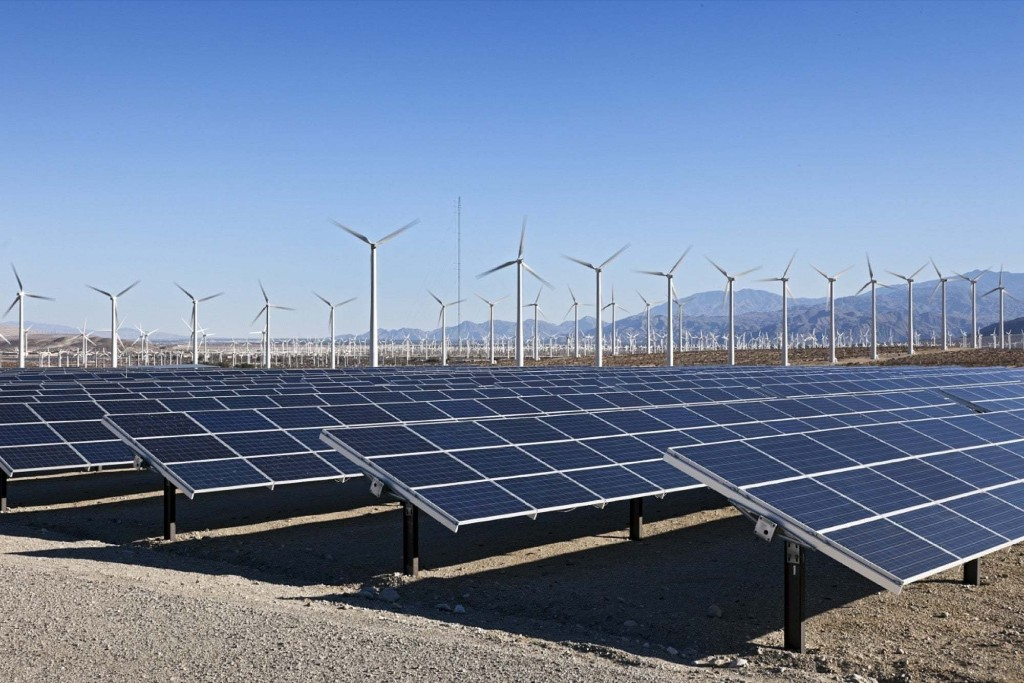 A Bright Future For Sustainable Energy Technologies