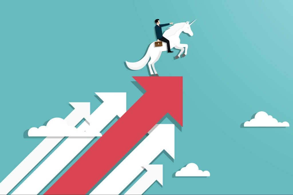 The Unicorn State Of Mind: It's Not Just About A Company's Evaluation
