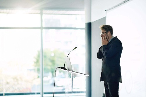 Why You Fear Public Speaking and How to Overcome It