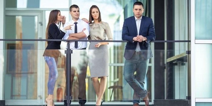 business entreprenuership - Magazine cover