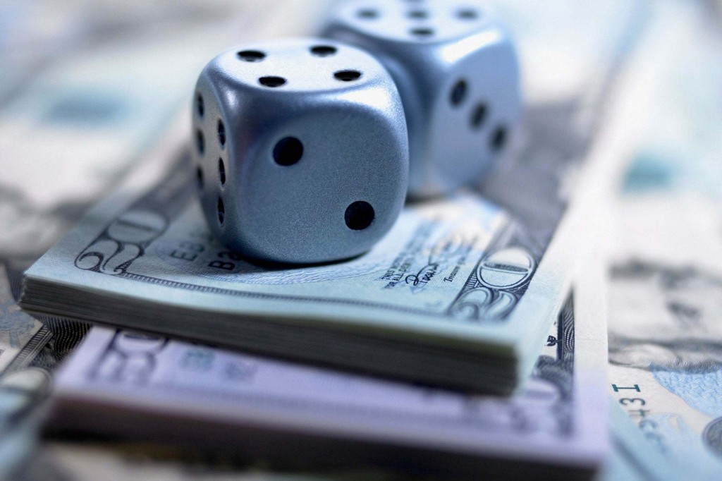How to Make Smart Bets in Business