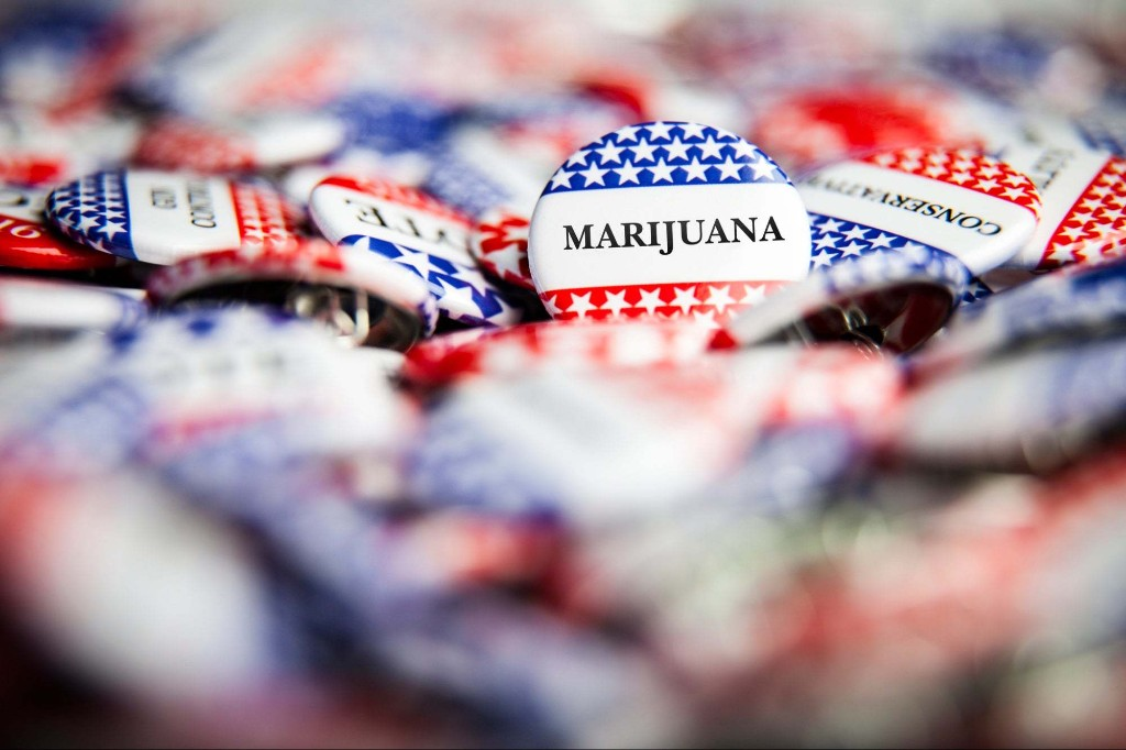 Cannabis Legalization Is Not A Priority for Congress, Biden, or Trump. Here's Why.