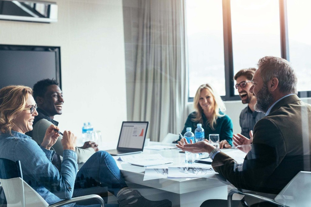 4 Ways to Immediately Earn the Respect of Those You Lead (And How to Keep It)