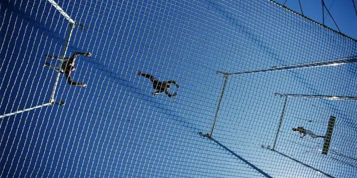 Before You Start a Business, Make Sure You Have a Safety Net. Here are 13.