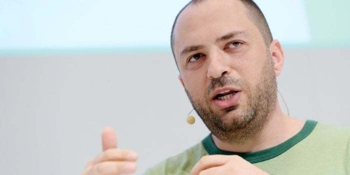 The Entrepreneur Who Became a Billionaire After Being Rejected by Facebook