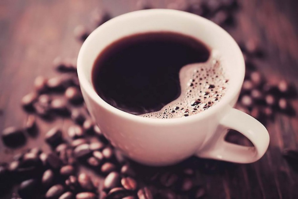 5 Ways That Coffee Affects Productivity