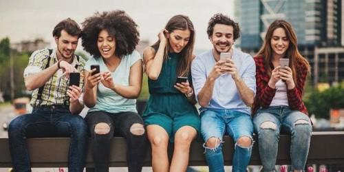 10 Social-Media Trends to Prepare for in 2018