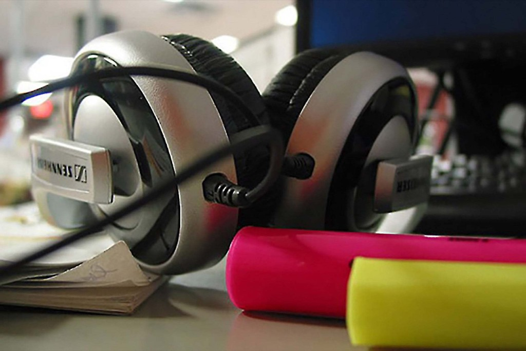 How Music Affects Your Productivity