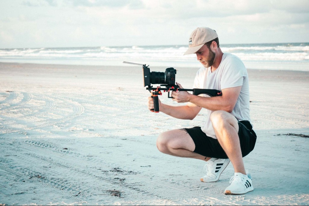 This Master Class Can Teach You How to Make Compelling Video Content with Adobe