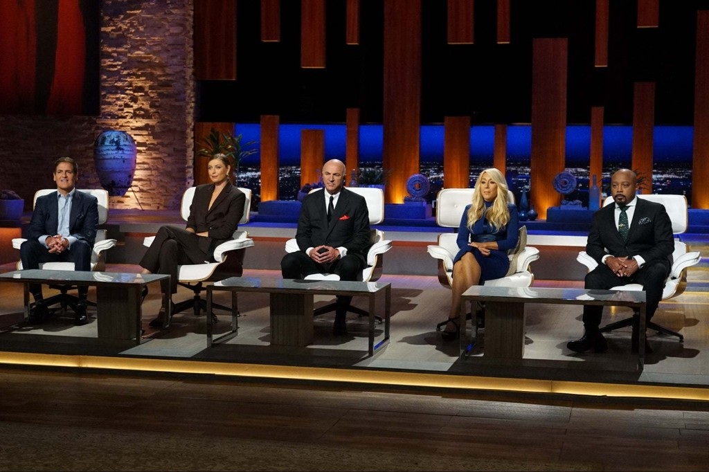 Thinking of Pitching Your New Business on Shark Tank? 5 Things to Consider Before You Take the Leap.