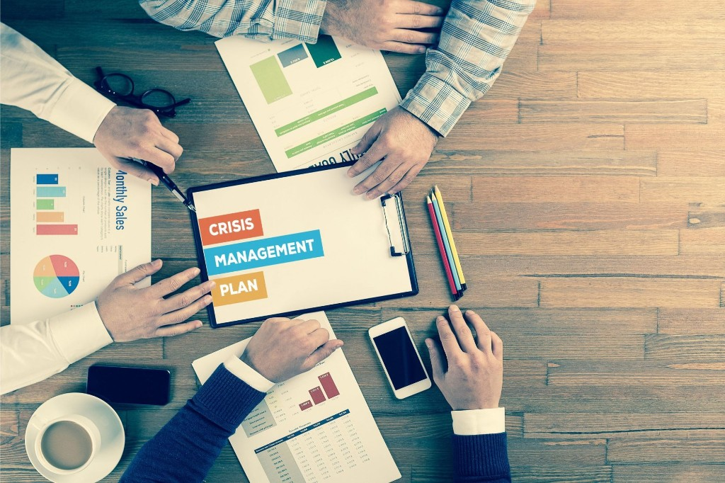 Six Steps To A New Roadmap For Your Business To Recover From The COVID-19 Crisis