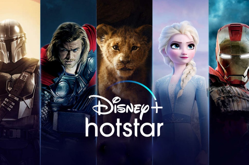 How Disney Plus' Launch in India Amid Lockdown Is a Smart Master Move