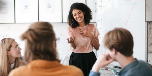 Don't Wait For A Keynote To Invest In Public Speaking Training