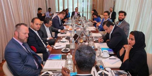 Fostering Innovation: Insights From An Entrepreneur Middle East Round Table Presented By Du