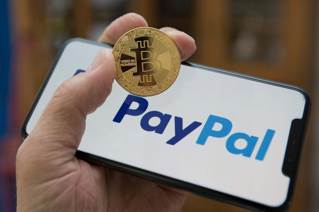 What's Next for PayPal After Integrating Cryptocurrencies?