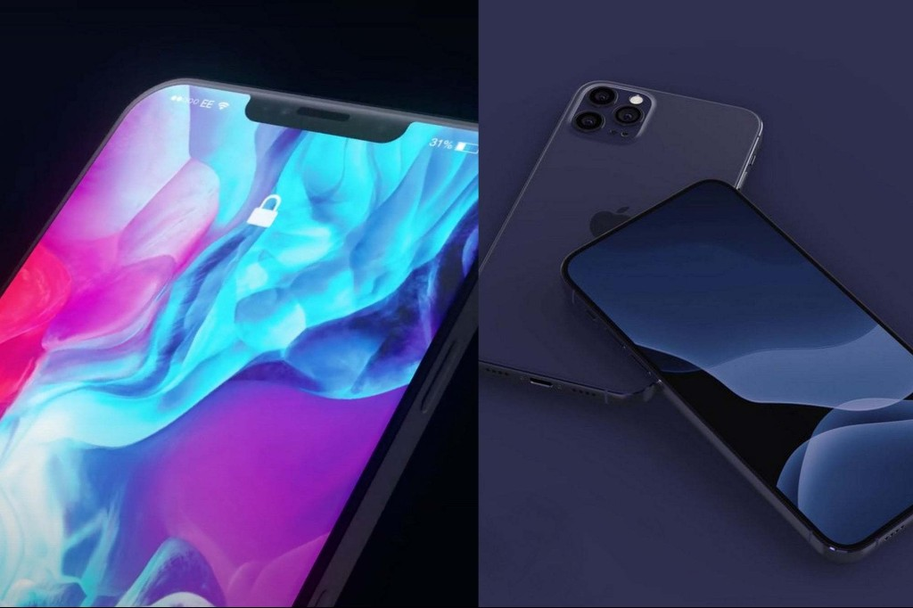 iPhone 12 Looks Phenomenal in the New Video