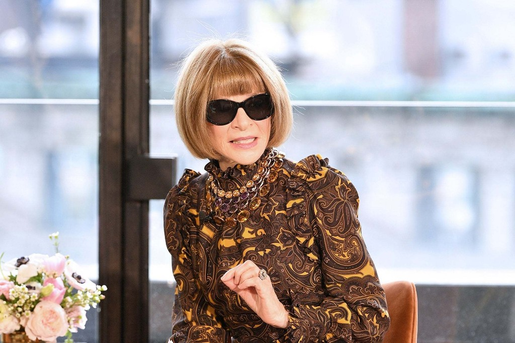 4 Powerful Life Lessons From Anna Wintour