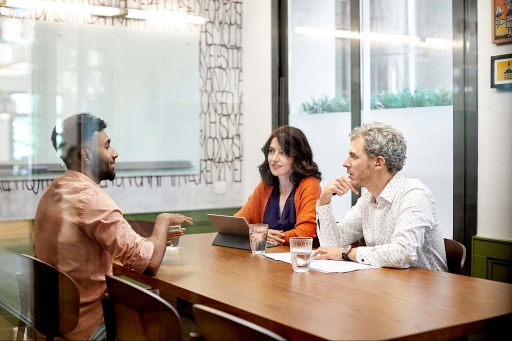 Ask These 3 Interview Questions to Make a Great Hire Every Time