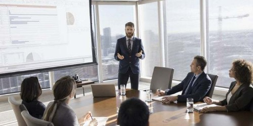 3 Components of the Perfect Elevator Pitch