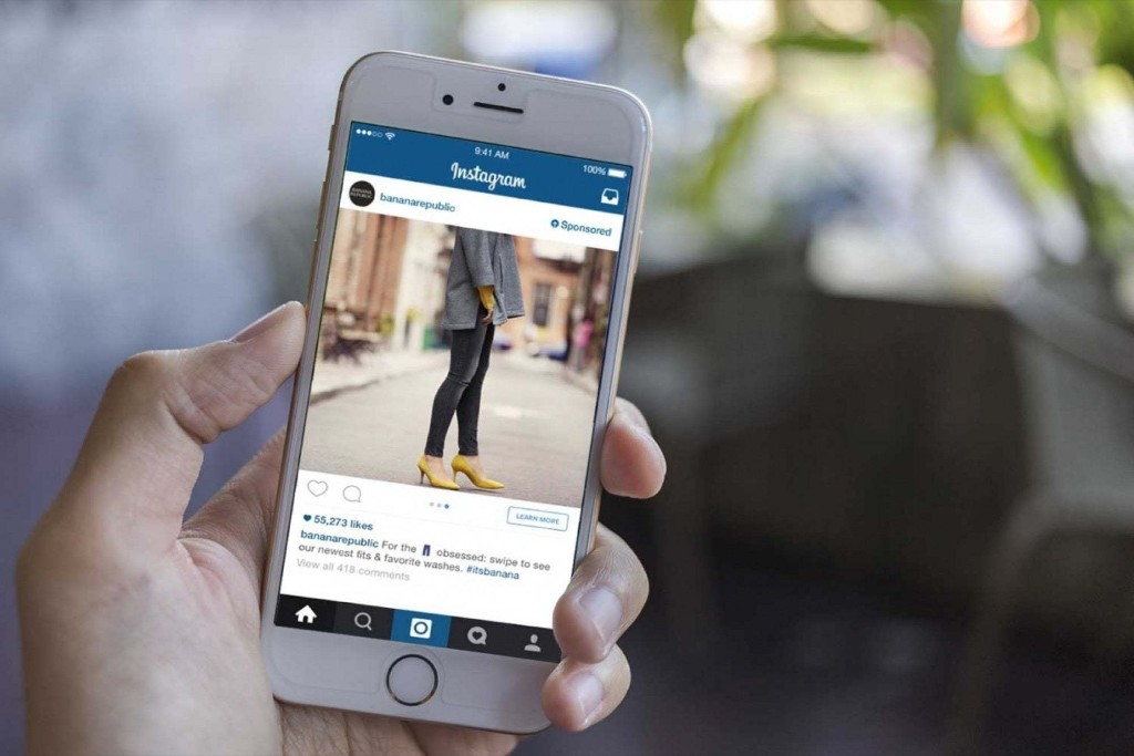10 Examples of Instagram Ads and the Lessons They Can Teach