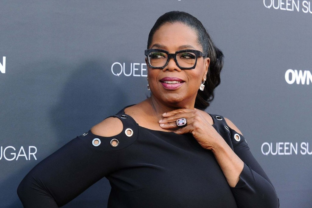 11 Oprah-Approved Books Every Entrepreneur Should Read