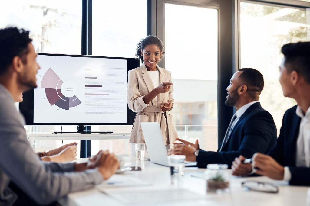 3 Steps to Ensure Your Presentation Enraptures Your Audience
