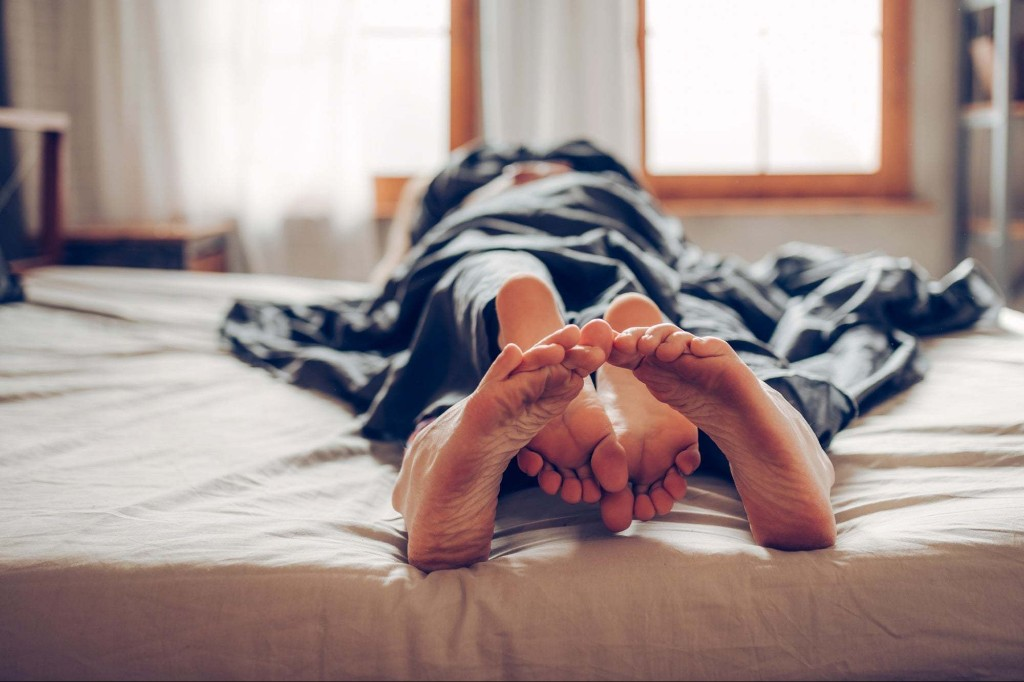 Does CBD Make Sex Better?