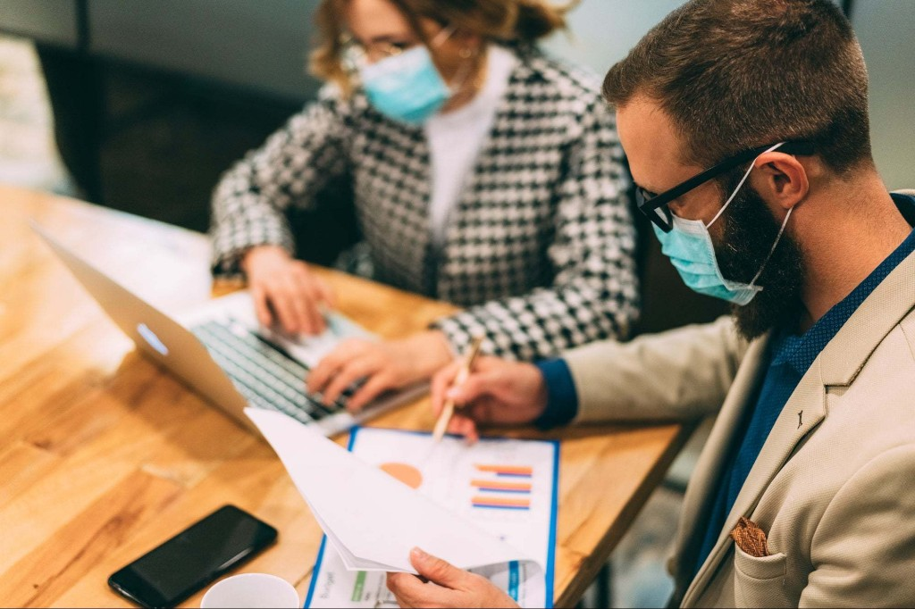 4 Tips for Discovering a Great Business Idea During the Pandemic