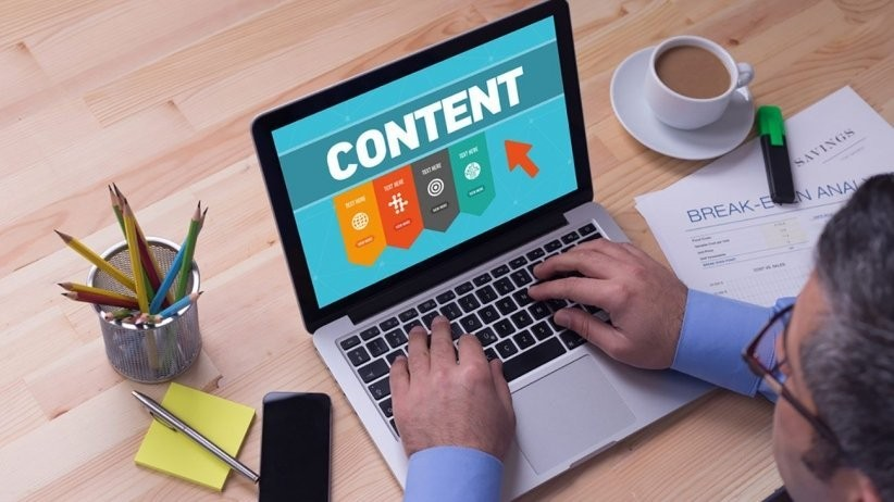 Content Marketing - cover