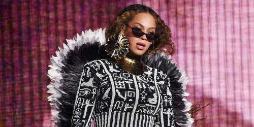 Beyonce's Official Website Got Sued -- and Your's Could Be Next