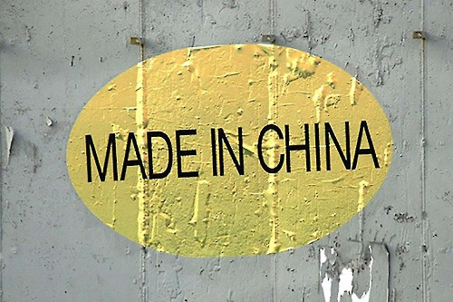 5 Things to Consider When Looking for a Manufacturer in China