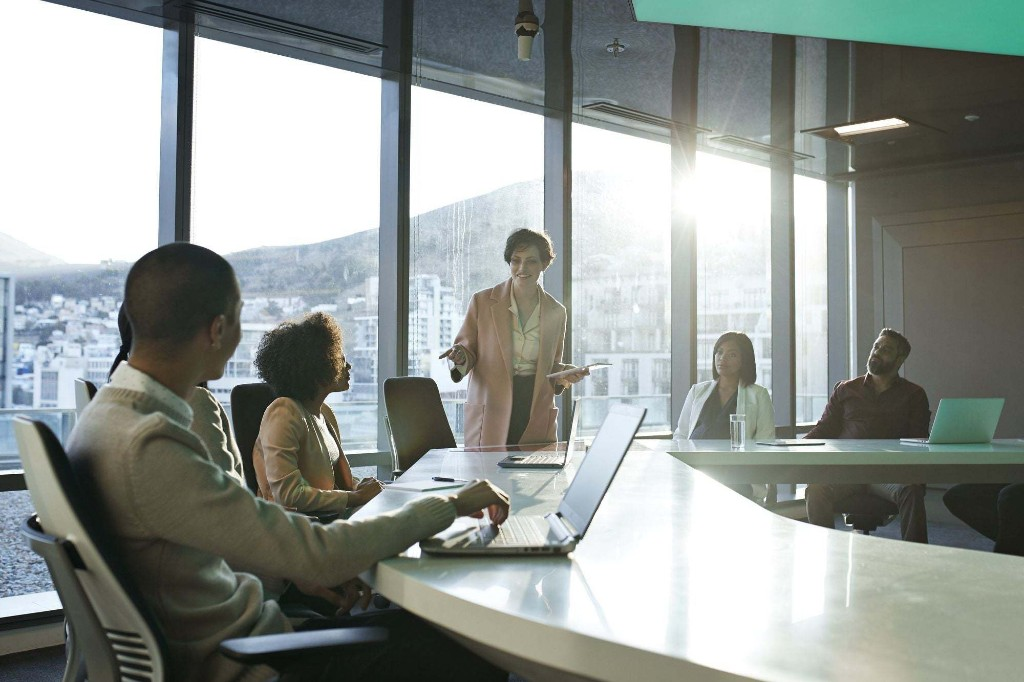 4 Things Employees Want From Leaders During Uncertain Times