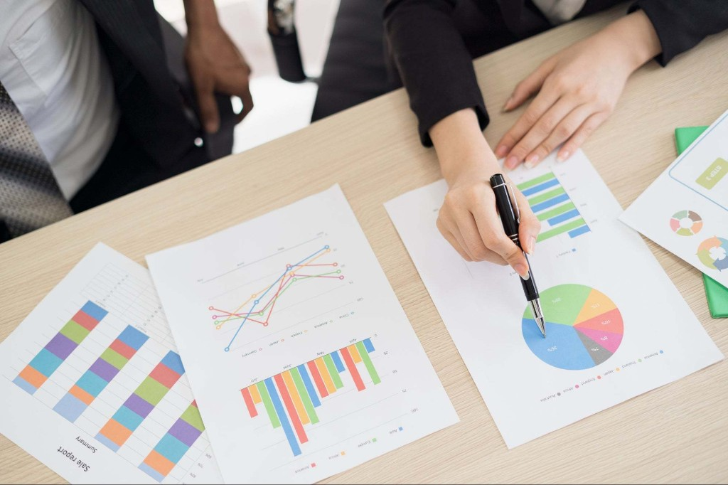 The 5 Key Metrics Every Business Needs to Track