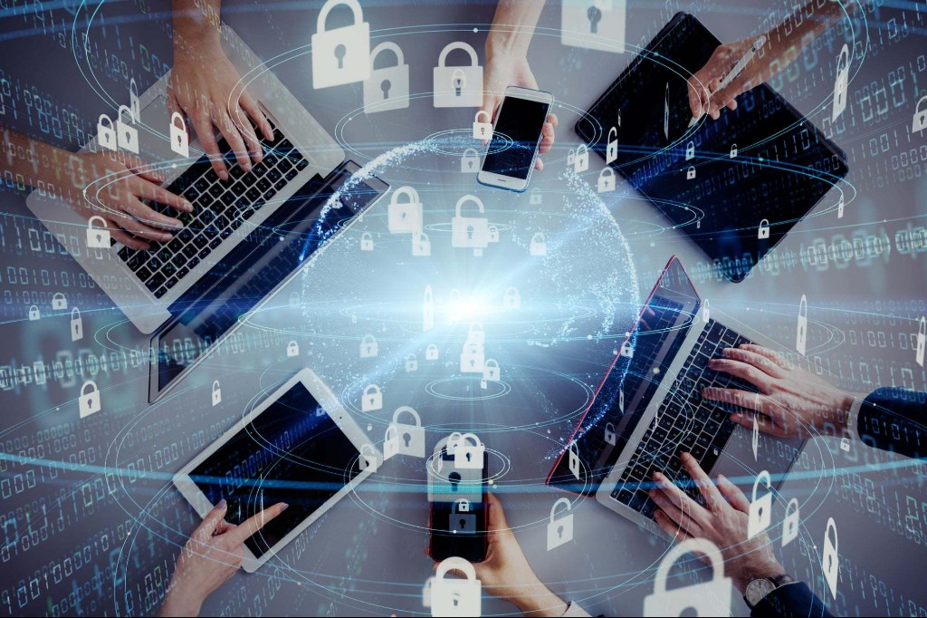 A Business Leader's Beginner Guide to Cybersecurity