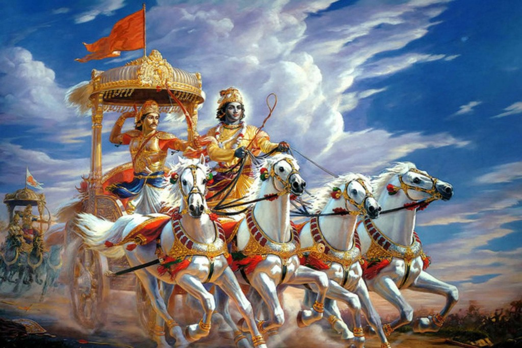 Mythology N Leadership - cover
