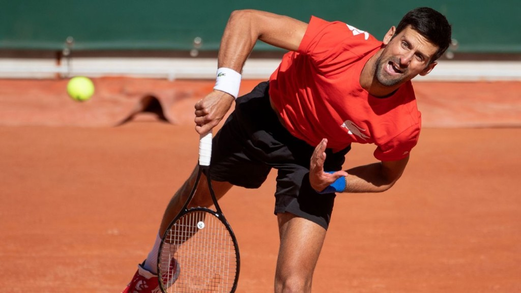 2020 French Open experts' picks: Can anyone stop Novak Djokovic and Simona Halep?